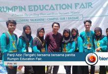 Rumpin Education Fair