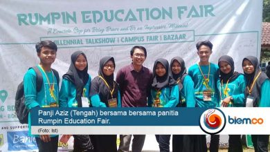 Rumpin Education Fair
