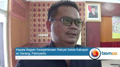 Photo of Kawasan Anyer Cinangka Jadi Lokasi Pelaksanaan MTQ ke-49 Kabupaten Serang