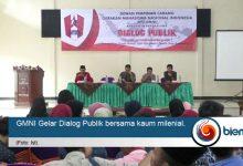 Photo of GMNI Pandeglang Ajak Kaum Milenial Wujudkan Pemilu Damai dan Berkualitas