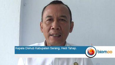 Photo of Trayek di Kabupaten Serang Segera Dikaji
