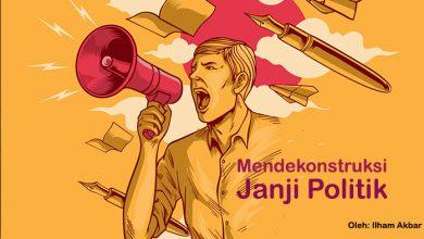 Mendekonstruksi Janji Politik