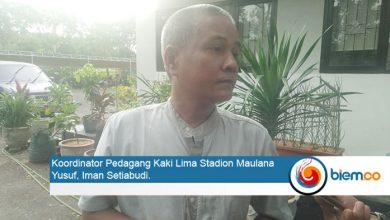 Photo of Pertemuan Lanjutan PKL dengan Pihak Pemkot Serang Tak Membuahkan Hasil