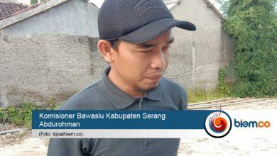 Photo of Bawaslu Kabupaten Serang Maksimalkan Pencegahan Unsur Politik dalam PKH dan Jamsosratu