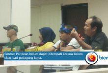 Photo of Tolak Berjualan di Kepandean, PKL: Kalau Ditaruh di Sana, Kita Akan Mati
