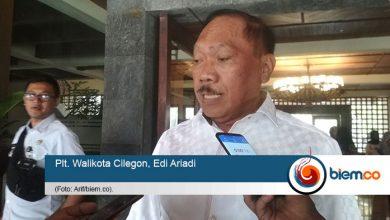 Photo of Pelaksana Tugas Walikota Cilegon, Edi Ariadi akan Segara Dilantik