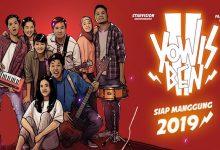 Photo of Sekuel Film 'Yowis Ben' Siap Manggung Maret Mendatang