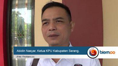 Photo of KPU Kabupaten Serang Utamakan Distribusi Logistik Pemilu ke Wilayah Terpencil
