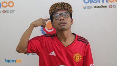 Albe Rilis Single Terbaru 'Serang Super League'