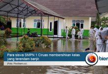 banjir smn 1 ciruas