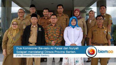 Bawaslu Provinsi Banten