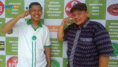 Photo of Cakep Kota Serang Ingin Kembali Jadi Provokator Kebaikan
