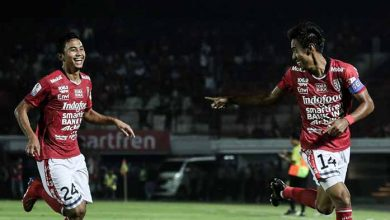Photo of Tekuk Persela, Bali United Lolos ke Babak Perempat Final Piala Indonesia