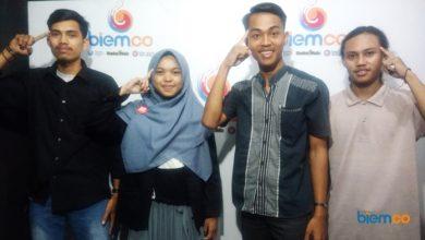 FLAC Banten