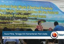 Photo of Dispar Banten Inisiasi Gerakan Sadar Wisata
