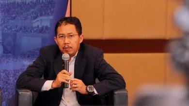 Photo of Plt Ketum PSSI Ditetapkan Sebagai Tersangka Kasus Pengaturan Skor