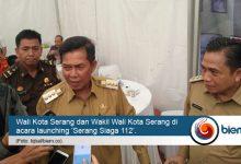 Photo of Pemkot Serang Akan Pecat Operator 'Serang Siaga 112' Jika Dipakai Main-main