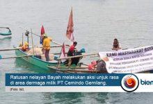 nelayan bayah