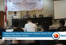 Photo of JRDP Banten Awasi ASN yang Berafiliasi dengan Caleg di Pemilu