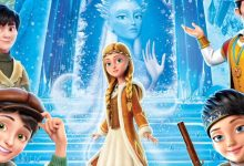 film the snow queen
