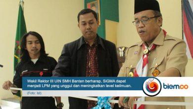 Wakil Rektor UIN Banten