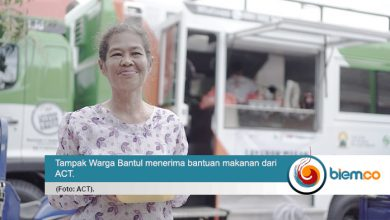 Photo of Humanity Food Truck 2.0 ACT Jangkau Korban Banjir Bantul