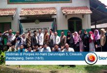 Photo of PKPM Unindra Adakan Abdimas di Ponpes An-Nahl Darunnajah 5