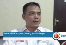 Photo of KPU Kabupaten Serang Sudah Tentukan 10 Lokasi Kampanye Terbuka