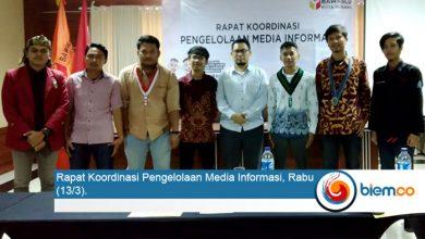 Photo of KAMMI dan Bawaslu Kota Serang Taken MoU Pencegahan dan Pengawasan Pemilu 2019