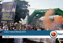 Colour Festival Millenial 2019