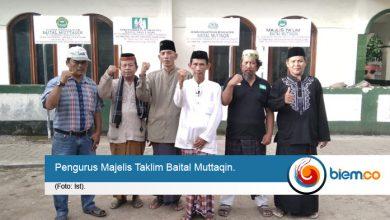 Photo of Majelis Taklim Baital Muttaqin Ajak Kawula Muda Tak Terpengaruh Paham Menyimpang