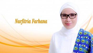 Photo of Nurfitria Farhana: Partai Berkarya Ingin Majelis Taklim Punya Wakil di Parlemen