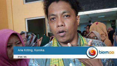 Photo of Arie Kriting: Generasi Muda Harus Siap Hadapi Tantangan Zaman