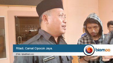 Photo of Wali Kota Serang Intruksikan Camat Cari Gudang Penyimpanan Logistik KPU