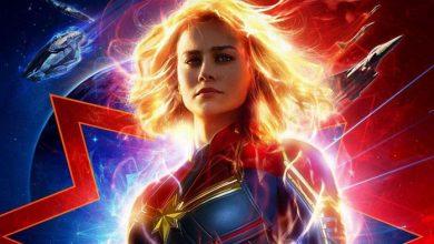 Photo of Seminggu Tayang, 'Captain Marvel' Lewati $500 Juta Box Office Dunia