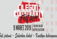 cilegon community fest