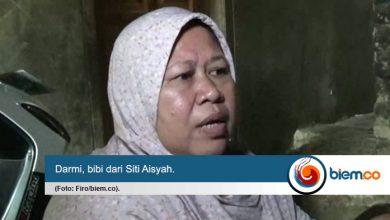 Photo of Bersyukur Siti Aisyah Bebas, Keluarga Akan Gelar Tasyakuran