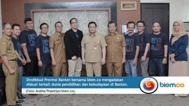 Dindikbud Provinsi Banten