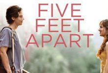 Five Feet Aprt
