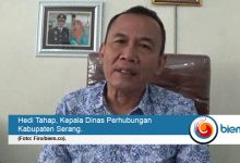 Photo of Jelang Mudik Lebaran, Dishub Sudah Petakan Wilayah Rawan Macet