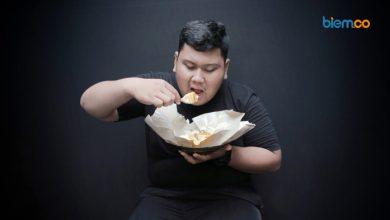 Kebiasaan diet yang salah