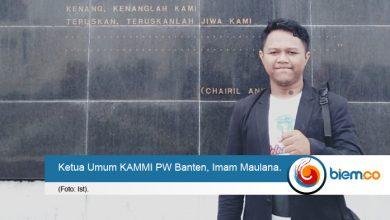 KAMMI PW Banten