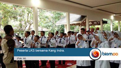 Photo of LKS MTs Negeri 1 Serang Siapkan Siswa Menjadi Pemimpin Terbaik Bangsa