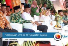 MTQ Kabupaten serang