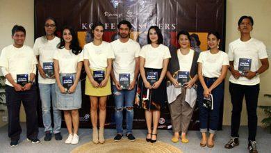 Photo of Konsep Cerita Konser Musikal 'Cinta Tak Pernah Sederhana'