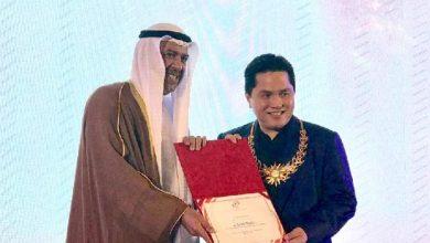 Photo of Indonesia Raih Penghargaan dari OCA Usai Sukses Jadi Penyelenggara Asian Games 2018