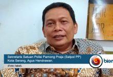 Photo of Satpol PP Kota Serang Lakukan Tindakan Penegakan Hukum Bagi Pelanggar Perda