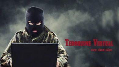 Photo of Ilham Akbar: Terorisme Virtual