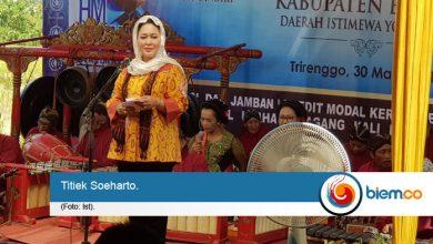 Photo of Titiek Soeharto: Hasrat Masyarakat untuk Perubahan Tidak Bisa Dibendung