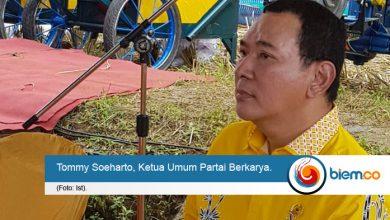 Photo of Tommy Soeharto: Bangun Ekonomi Kerakyatan dengan Kearifan Lokal
